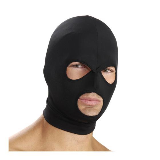 """מסכת פנים למשחקי סקס """"Spencer"""""""