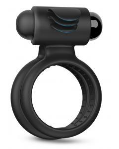 טבעת רטט מיוחדת מסיליקון רפואי , סופר חזקה ומפנקת