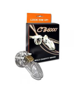 חגורת צניעות לגבר CB6000