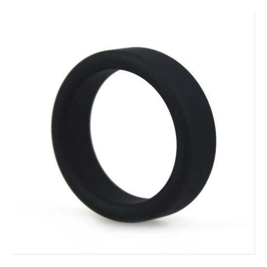 טבעת הידוק והשהיה מסיליקון עבה במיוחד