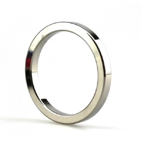 טבעת הידוק צבעונית מפלדה