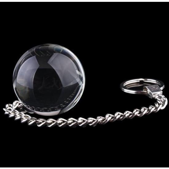 כדור זכוכית